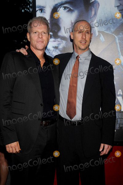 Noah Emmerich Photo - Actor Noah Emmerich and director Gavin OConnor attend the Pride and Glory Premiere held at the AMC Lowes Lincoln Square 13 on October 15 2008 in New York City