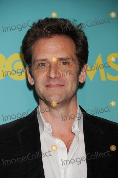 Malcolm Gets Photo - Actor Malcolm Gets at the HBO Films premiere of Grey Gardens at The Ziegfeld Theater on April 14 2009 in New York City