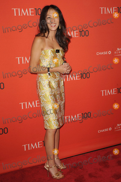 AMY CHUA Photo - Amy Chua attends the TIME 100 Gala TIMES 100 Most Influential People In The World at Frederick P Rose Hall Jazz at Lincoln Center on April 26 2011 in New York City