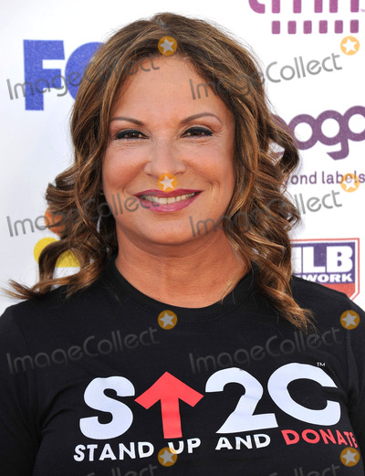 Ana Maria Polo Photo - September 7 2012 Los Angeles CADr Ana Maria Polo arriving at Stand Up To Cancer at The Shrine Auditorium on September 7 2012 in Los Angeles California