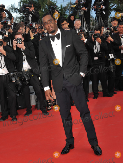 P Diddy Combs Photo - Sean PDiddy Combs at the gala screening of Lawless in competition at the 65th Festival de CannesMay 19 2012  Cannes FrancePicture Paul Smith  Featureflash