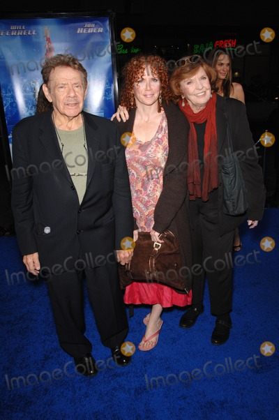 Amy Stiller Photo - Jerry Stiller  wife Anne Meara  daughter Amy Stiller at the Los Angeles premiere of Blades of Glory at the Graumans Chinese Theatre HollywoodMarch 29 2007  Los Angeles CAPicture Paul Smith  Featureflash