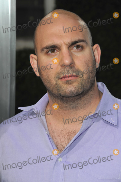Ahmet Zappa Photo - Ahmet Zappa at the Los Angeles premiere of The Words at the Arclight Theatre HollywoodSeptember 4 2012  Los Angeles CAPicture Paul Smith  Featureflash