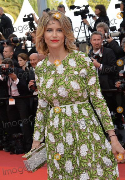 Alice Taglioni Photo - Alice Taglioni at the gala premiere of Woody Allens Cafe Society at the 69th Festival de CannesMay 11 2016  Cannes FrancePicture Paul Smith  Featureflash