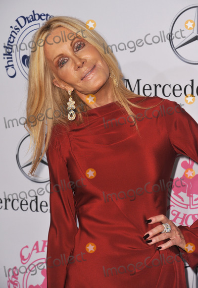 Joan Van Ark Photo - Joan Van Ark at the 26th Carousel of Hope Gala at the Beverly Hilton HotelOctober 20 2012  Beverly Hills CAPicture Paul Smith  Featureflash
