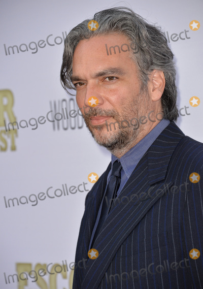 Andrea Di Stefano Photo - Writerdirector Andrea Di Stefano at the Los Angeles premiere of his movie Escobar Paradise Lost at the Arclight Theatre Hollywood June 22 2015  Los Angeles CAPicture Paul Smith  Featureflash