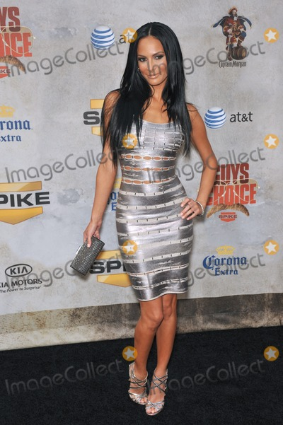 Kendra Perez Photo - Kendra Perez at Spike TVs Guys Choice Awards 2010 at Sony Studios Culver CityJune 5 2010  Los Angeles CAPicture Paul Smith  Featureflash