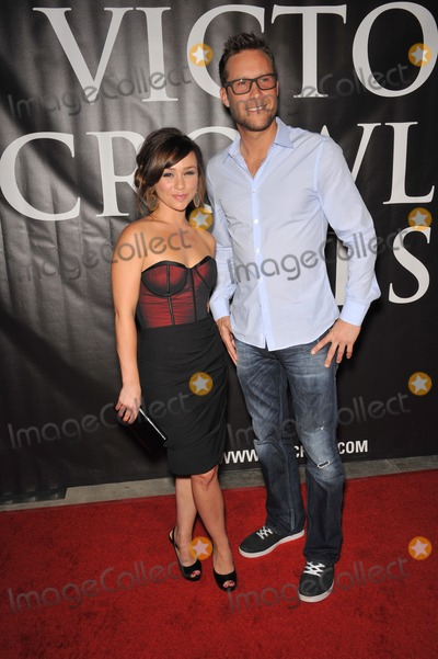 Michael Rosenbaum Photo - Danielle Harris  Michael Rosenbaum at the premiere of Hatchet II at the Egyptian Theatre HollywoodSeptember 28 2010  Los Angeles CAPicture Paul Smith  Featureflash