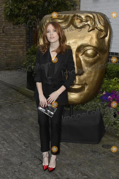 Angela Scanlan Photo - Angela Scanlan arrives for the BAFTA Craft Awards 2015 at the Brewery London 26042015 Picture by Dave Norton  Featureflash