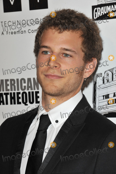 Alvaro Cervantes Photo - Spanish actor Alvaro Cervantes at the 2011 American Cinematheque Gala where actor Robert Downey Jr was honored with the 25th Annual American Cinematheque Award at the Beverly Hilton HotelOctober 14 2011  Beverly Hills CAPicture Paul Smith  Featureflash