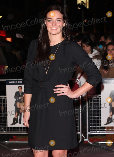 Kerri-anne Payne Photo - Kerri-anne Payne arriving for the World Premiere of Gambit at the Empire Leicester Square London 07112012 Picture by Alexandra Glen  Featureflash