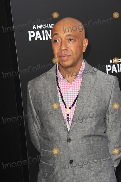 Russell Simmons Photo - Russell Simmons at the Los Angeles premiere of Pain  Gain at the Chinese Theatre HollywoodApril 22 2013  Los Angeles CAPicture Paul Smith  Featureflash
