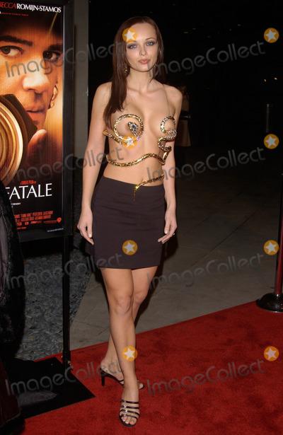 Elena Maddalo naked 804