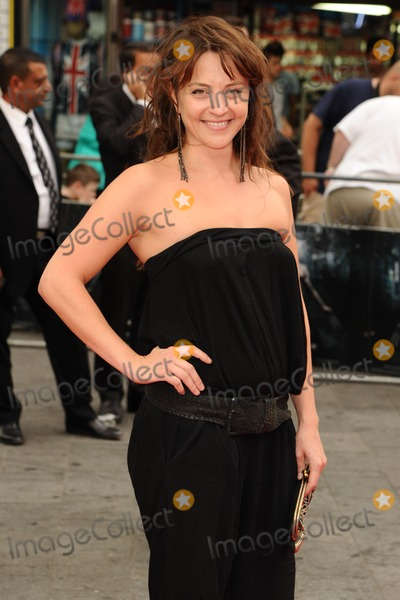 Ania Sowinski Photo - Ania Sowinski arriving for The Wolverine premiere Empire Leicester Square London 16072013 Picture by Steve Vas  Featureflash