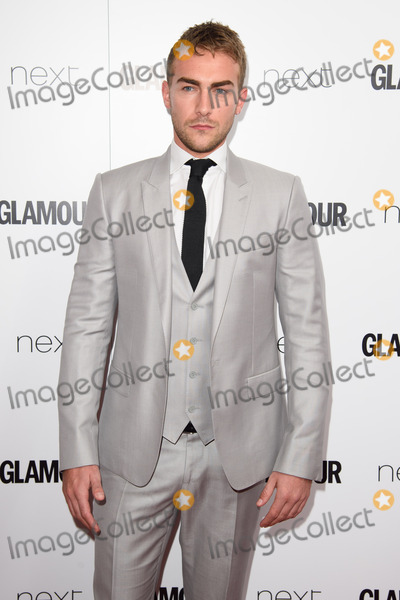 Aljaz Skorjanec Photo - Aljaz Skorjanec at the Glamour Women of the Year Awards 2015 held in Berkley Square LondonJune 2 2015  London UKPicture Steve Vas  Featureflash