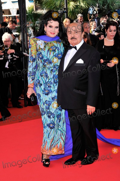 Adnan Khashoggi Photo - Adnan Khashoggi  guest at world gala premiere for Indiana Jones and the Kingdom of the Crystal Skull at the 61st Annual International Film Festival de CannesMay 18 2008  Cannes FrancePicture Paul Smith  Featureflash