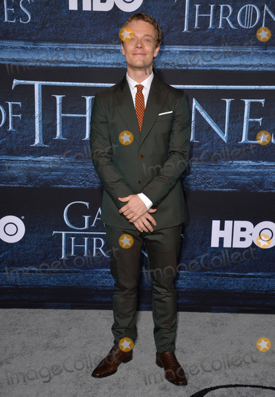 Alfie Allen Photo - LOS ANGELES CA April 10 2016 Actor Alfie Allen at the season 6 premiere of Game of Thrones at the TCL Chinese Theatre HollywoodPicture Paul Smith  Featureflash