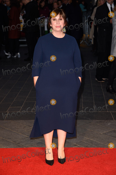 Abi Morgan Photo - Abi Morgan at the BFI London Film Festival premiere of Suffragette at the Odeon Leicester Square LondonOctober 7 2015  London UKPicture Steve Vas  Featureflash