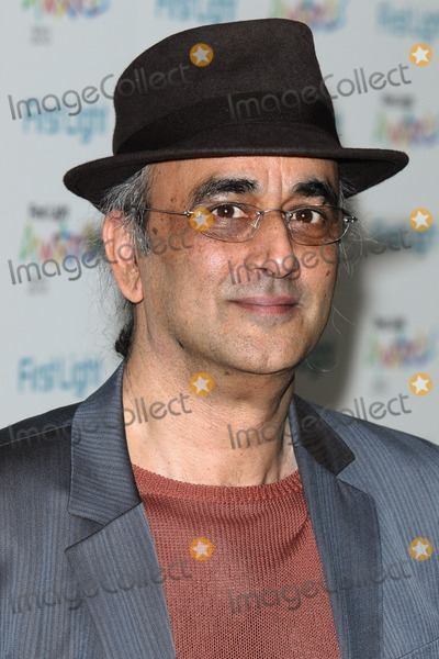 Art Malik Photo - Art Malik arriving for the First Light Movie Awards 2013 at the Odeon Leicester Square London 19032013 Picture by Steve Vas  Featureflash