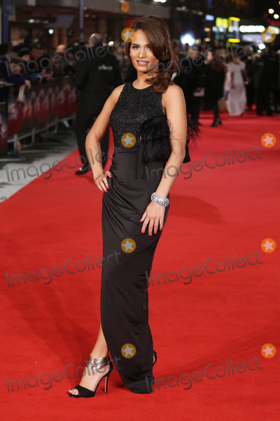 Nicole Bass Photo - Nicole Bass at the European premiere for Pride and Prejudice and Zombies at the Vue West End Leicester SquareFebruary 1 2016  London UKPicture James Smith  Featureflash