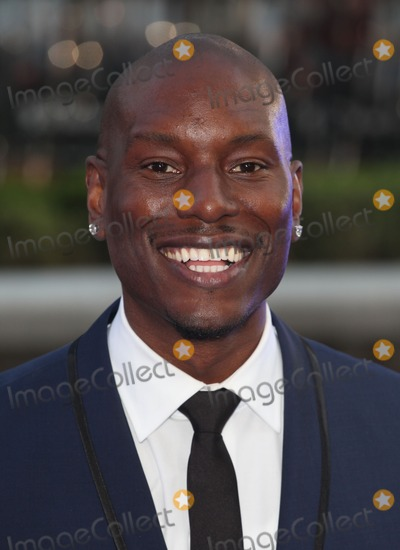 Tyrese Photo - Tyrese Gibson arriving for the Fast And Furious 6 Premiere at Empire Leicester Square London 07052013 Picture by Alexandra Glen  Featureflash