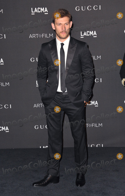 Alex Pettyfer Photo - Alex Pettyfer at the 2014 LACMA ArtFilm Gala at the Los Angeles County Museum of ArtNovember 1 2014  Los Angeles CAPicture Paul Smith  Featureflash