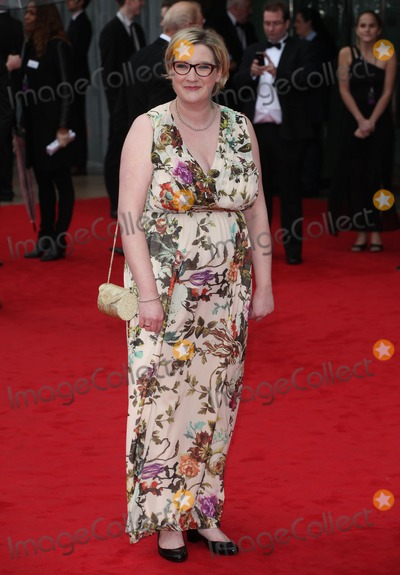 Sarah Millican Photo - Sarah Millican arriving for the TV BAFTA Awards 2013 Royal Festival Hall London 12052013 Picture by Alexandra Glen  Featureflash