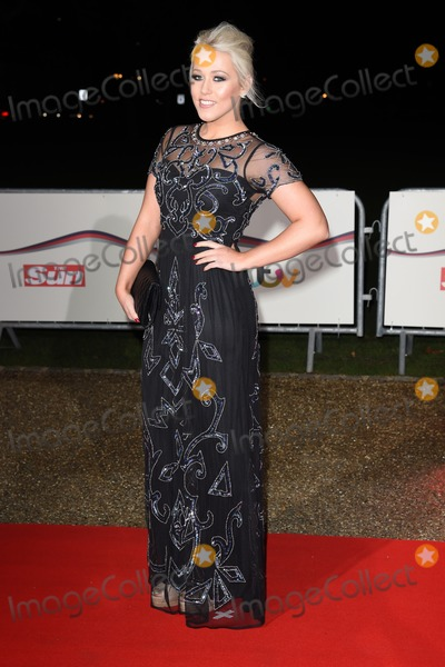 Amelia Lilly Photo - Amelia Lilly arriving for the Sun Military Awards 2014 at the National Maritime Museum Greenwich London 10122014 Picture by Steve Vas  Featureflash
