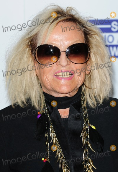 Annie Nightingale Photo - Annie Nightingale arriving for the Sony Radio Academy Awards Grosvenor House Hotel on 09052011  Picture by Simon Burchell  Featureflash