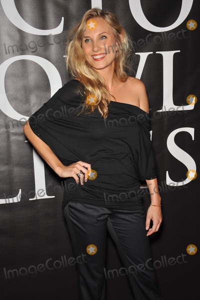 Alexis Peters Photo - Alexis Peters at the premiere of Hatchet II at the Egyptian Theatre HollywoodSeptember 28 2010  Los Angeles CAPicture Paul Smith  Featureflash