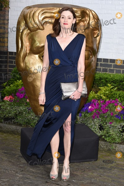Amanda Berrie Photo - Amanda Berrie arrives for the BAFTA Craft Awards 2015 at the Brewery London 26042015 Picture by Steve Vas  Featureflash