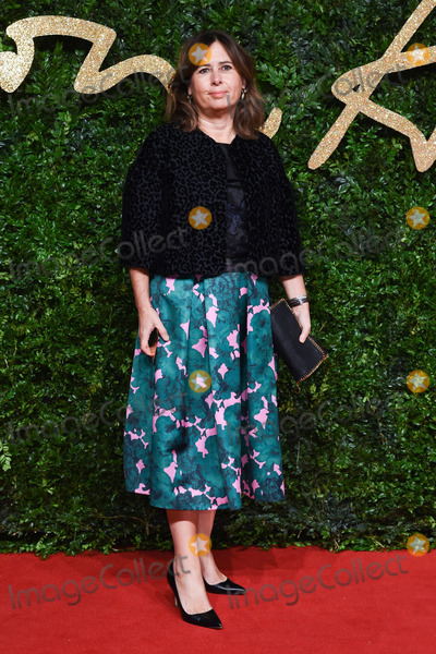 Alexandra Shulman Photo - Alexandra Shulman at the British Fashion Awards 2015 at the Coliseum Theatre LondonNovember 23 2015  London UKPicture Steve Vas  Featureflash