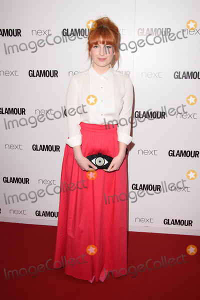 Alice Levine Photo - Alice Levine at the Glamour Women of the Year Awards 2015 held in Berkley Square LondonJune 2 2015  London UKPicture Steve Vas  Featureflash