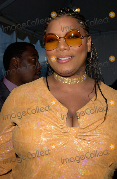 Train Photo - QUEEN LATIFAH at the 15th Annual Soul Train Music Awards in Los Angeles28FEB2001   Paul SmithFeatureflash