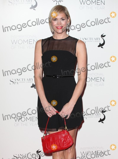 Jenni Faulkner Photo - Jenni Faulkner arriving for the Daily Mail Inspirational Women of the Year Awards in support of Wellbeing of Women held at the Marriott Hotel London 12112012 Picture by Alexandra Glen  Featureflash