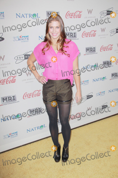 Alex Morgan Photo - Alex Morgan01122012 Gold Meets Golden held at Equinox West LA in West Los Angeles CA Photo by Izumi Hasegawa  HollywoodNewsWirenet