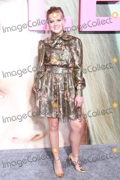 Ava Phillippe Photo - Ava Phillippe 02072017 The Los Angeles Premiere for HBO Limited Series Big Little Lies held at the TCL Chinese Theater in Los Angeles CA Photo by Izumi Hasegawa  HollywoodNewsWireco