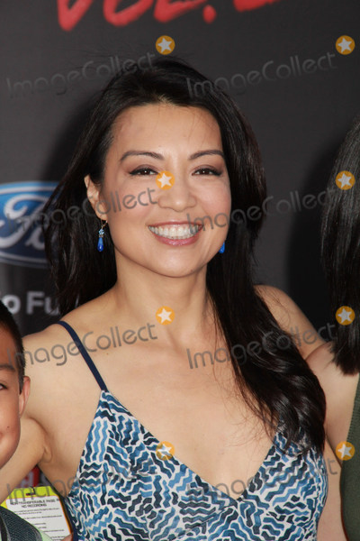 Ming-Na Wen Photo - Ming-Na Wen 04192017 The World Premiere of Guardians of the Galaxy Vol2 held at The Dolby Theatre in Hollywood CA Photo by Izumi Hasegawa  HollywoodNewsWireco