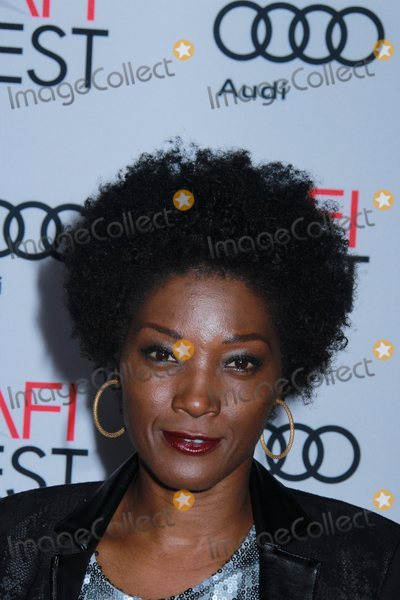 Yolanda Ross Photo - Yolanda Ross 11162016 Gala Screening of 20th Century Women Gala held at the Beverly Hilton in Beverly Hills CA Photo by Julian Blythe  HollywoodNewsWireco