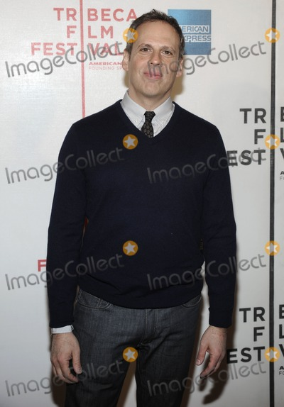 JOSH PAIS Photo - NEW YORK NY - APRIL 27  Actor Josh Pais attends the Please Give premiere at the Tribeca Performing Arts Center during the 2010 Tribeca Film Festival on April 27th 2010 in New York City