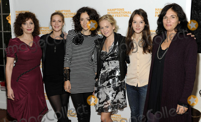 Anais Demoustier Photo - (L-R) HIFF Breakthrough Performers program director Lina Todd actresses Pihla Viitala Zrinka Cvitesic Brittany Robertson and Anais Demoustier with European Film Promotion project director Karen Dix attend the Breakthrough Performers brunch reception during the 2010 Hamptons International Film Festival at Nick  Tonis Restaurant in East Hampton NY on October 10th 2010 (Pictured Lina Todd Pihla Viitala Zrinka Cvitesic Brittany Robertson Anais Demoustier Karen Dix)