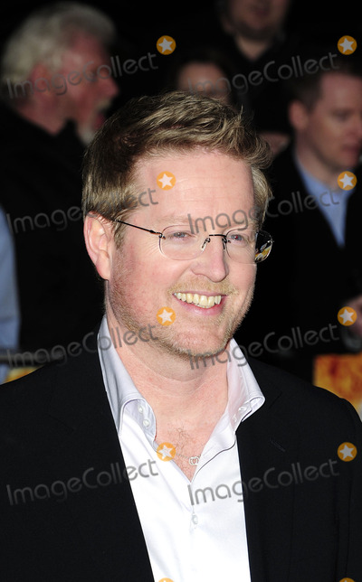 Andrew Stanton Photo - London UK  Andrew Stanton (Director) at the UK premiere of   John Carter  BFI Southbank 1st March 2012  SYDLandmark Media