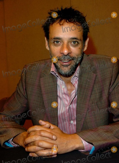Alexander Siddig Photo - London  Alexander Siddig at the London Film and Comic Convention held at Earls Court20 July 2008Andy LomaxLandmark Media