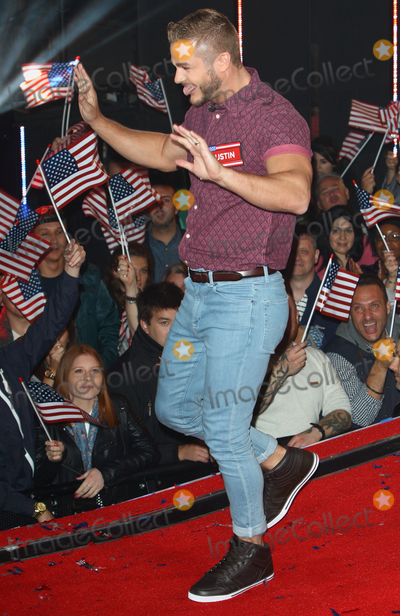 Austin Armacost Photo - London UK Austin Armacost at Celebrity Big Brother UK versus USA Launch Night at Elstree Studios Hertfordshire on August 27th 2015Ref LMK73-58070-280815Keith MayhewLandmark Media WWWLMKMEDIACOM
