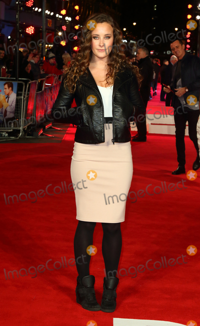 April Pearson Photo - London UK April Pearson at UK Premiere of Daddys Home at Vue West End Leicester Square London on December 9th 2015Ref LMK73-58750-101215Keith MayhewLandmark Media WWWLMKMEDIACOM