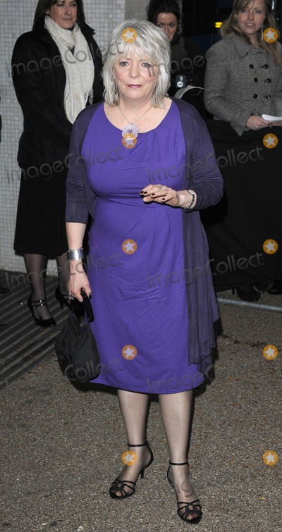 Alison Steadman Photo - London UK Alison Steadman at the British Comedy Awards at ITV Studios on the South Bank 12 December 2009Can NguyenLandmark Media
