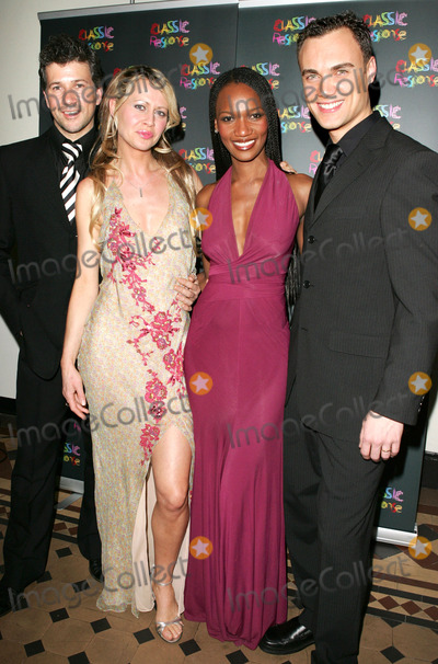 Amici Forever Photo - London UK Amici Forever backstage at the Classic Response for SOS Childen Gala Charity concert at the Royal Albert Hall15 April 2006Keith MayhewLandmark Media