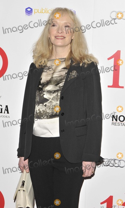 Lindsay Duncan Photo - London UK  020214Lindsay Duncan at the London Critics Circle Film Awards 2014 held at the May Fair Hotel Stratton Street2 January 2014Ref LMK315-47204-030214Can NguyenLandmark MediaWWWLMKMEDIACOM
