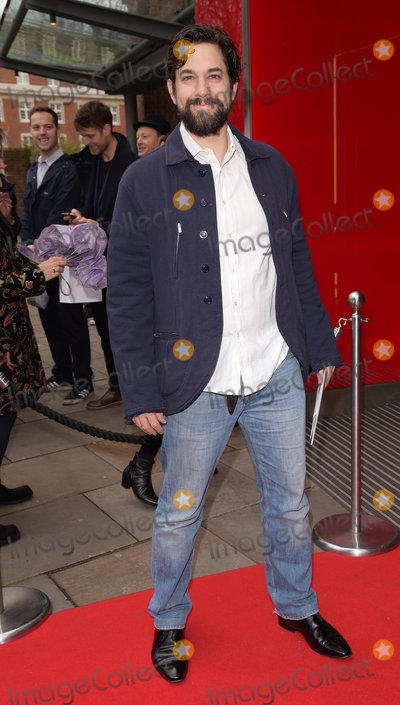 Adam Garcia Photo - London UK  Adam Garcia at Matthew Bournes Sleeping Beauty Gala Performance at Sadlers Wells Theatre Rosebery Avenue London on Sunday 6 November 2015 Ref LMK392-59000-071215Vivienne VincentLandmark Media WWWLMKMEDIACOM