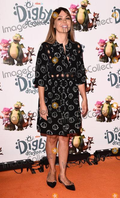 Adele Photo - LondonUK   Adele Silva at Digby Dragon World Premiere held at The Conservatory Barbican Centre London 2nd July 2016  RefLMK392-60800-030716  Vivienne VincentLandmark Media WWWLMKMEDIACOM